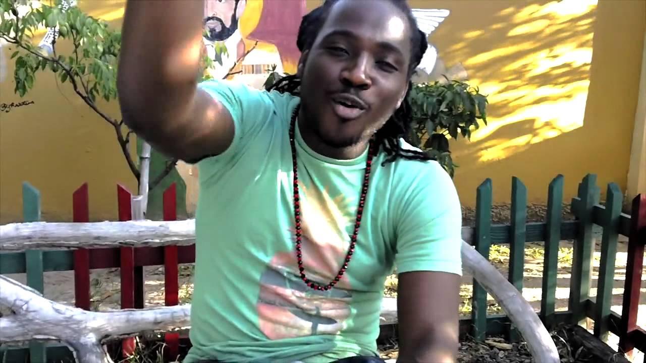 Drop: I Octane @Reggae Sumfest 2012 [7/17/2012]