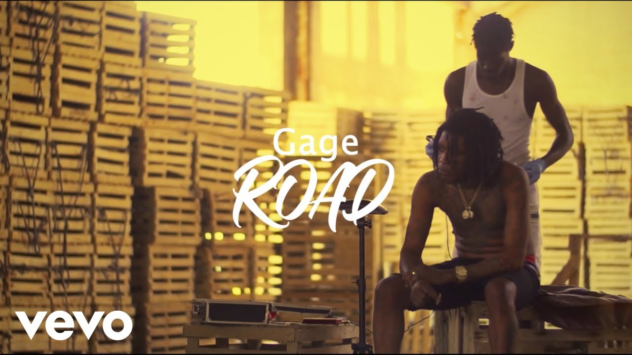 Gage - Road [6/11/2021]
