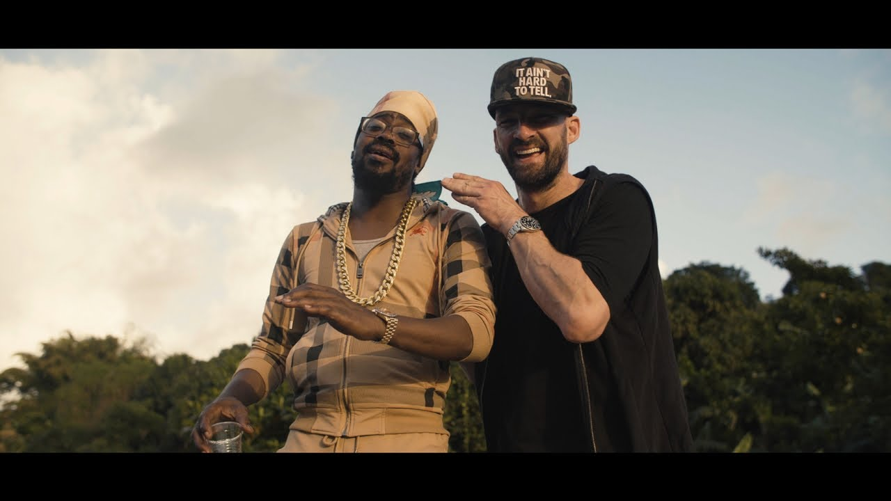 Gentleman & Beenie Man - Still Around [1/19/2019]