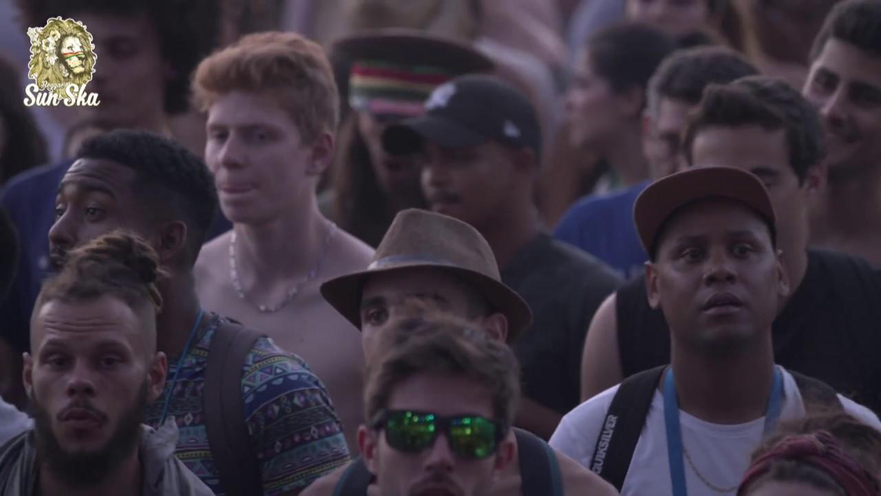 Jimmy Cliff @Reggae Sun Ska 2018 [8/3/2018]