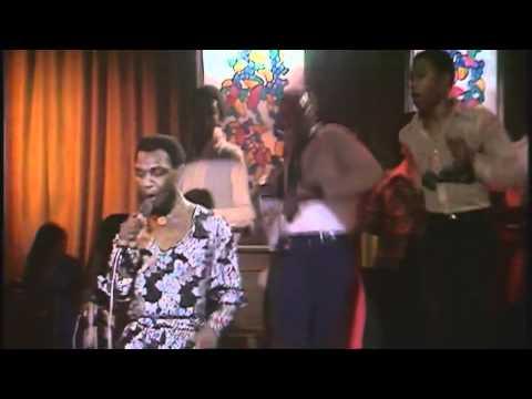 Bob Marley, Desmond Dekker & Dennis Brown @ Reggae at the BBC [8/1/1978]