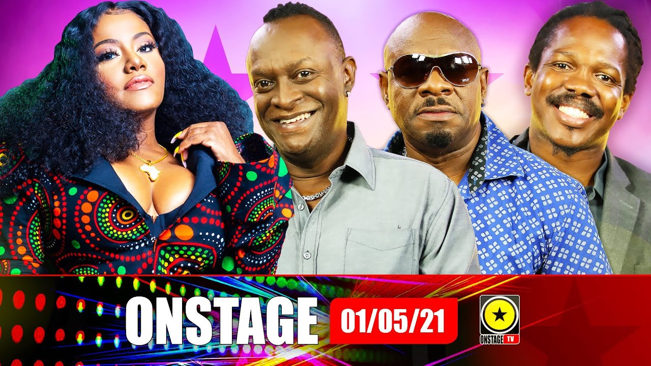 Etana Is Kartel's Baby-O, One1Can Vs Miss Kitty and Titus & Crew and more @ OnStage TV [5/1/2021]
