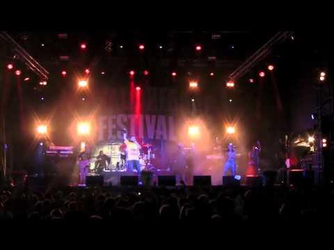 Alborosie @ Uppsala Reggae Festival [8/7/2010]