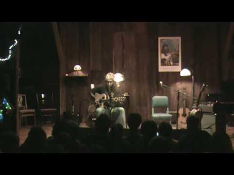 Corey Harris - Live in Glennville, PA [9/26/2009]