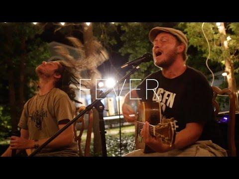 Skillinjah feat. Josh Heinrichs - Fever [11/20/2015]