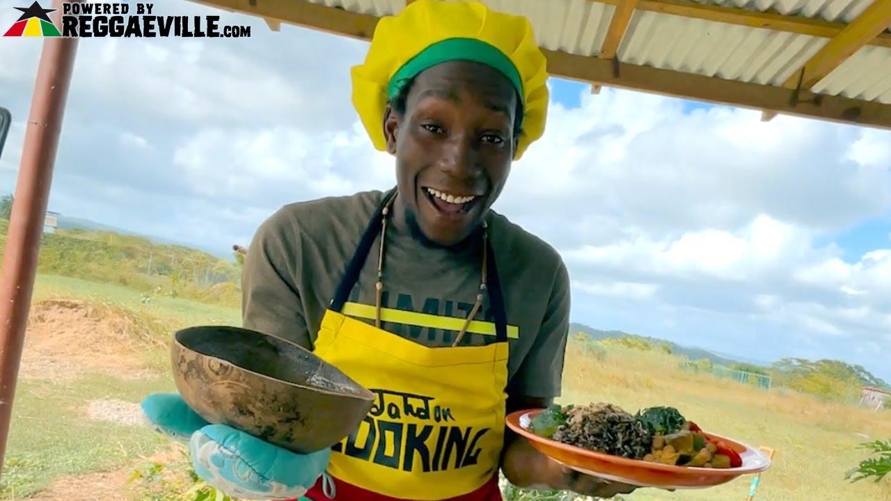 Jahdon - Cooking [4/16/2021]