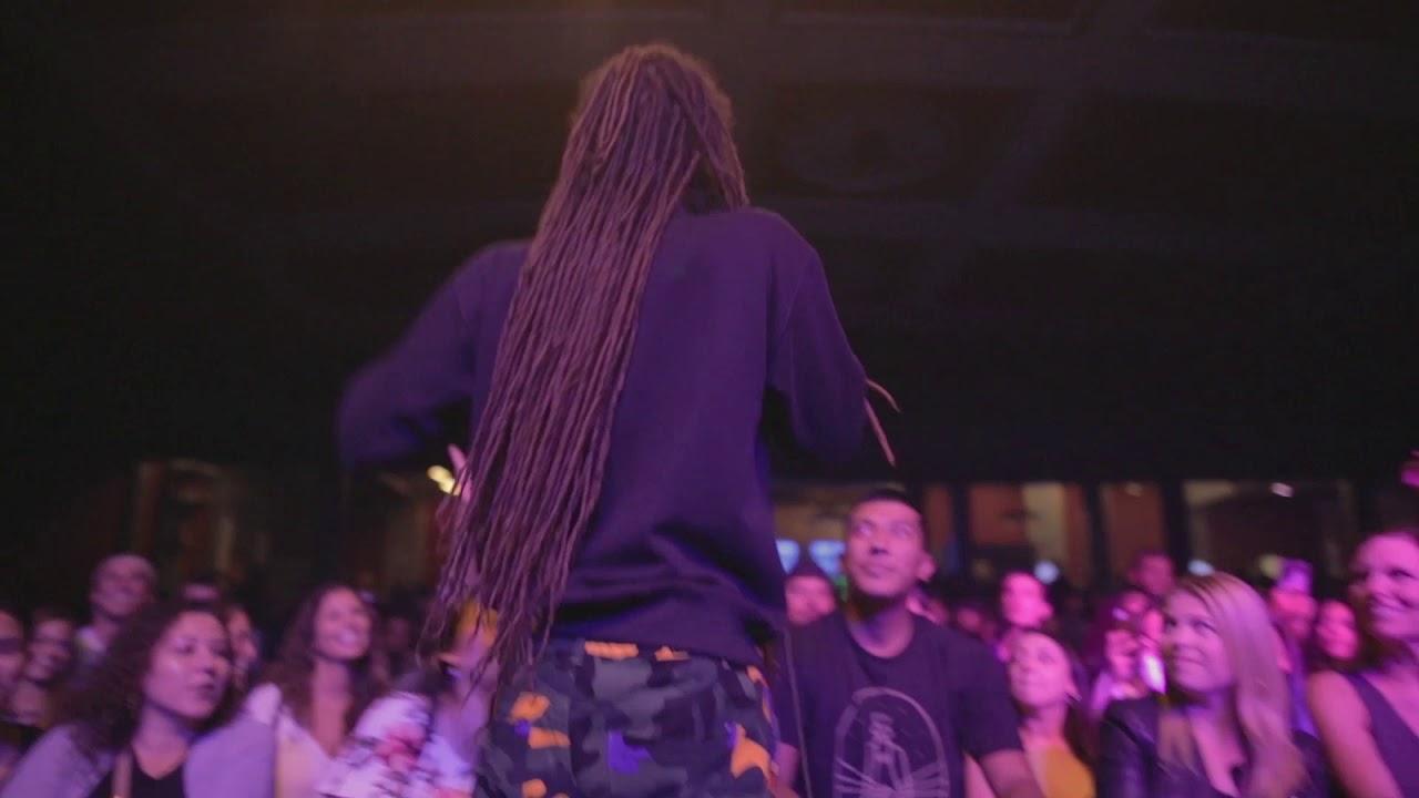 Keznamdi - Skyline Levels Vol.1 Tour Vlog #2 [11/5/2019]