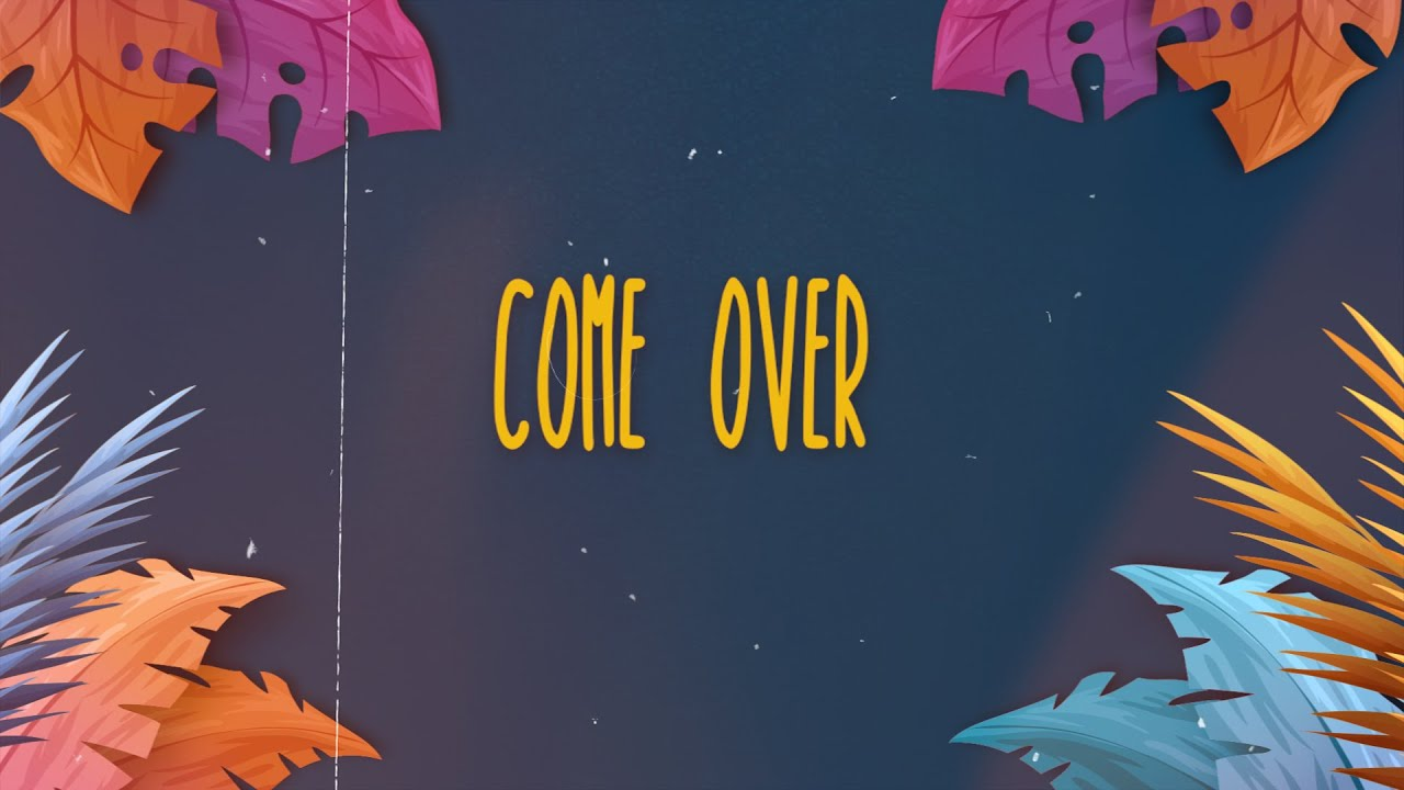Kg Man feat. Morodo - Come Over (Lyric Video) [2/25/2021]