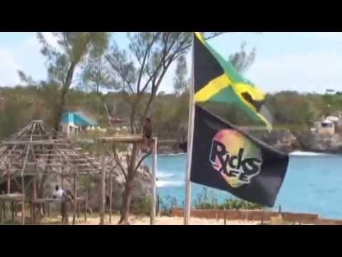 Thorpido - Down In Jamaica [11/13/2014]