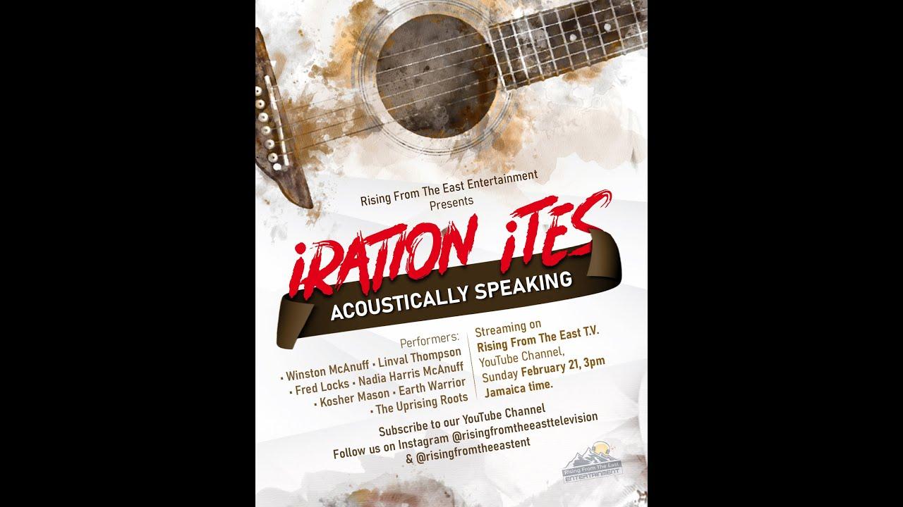 Iration Ites 2021 (Live Stream) [2/21/2021]