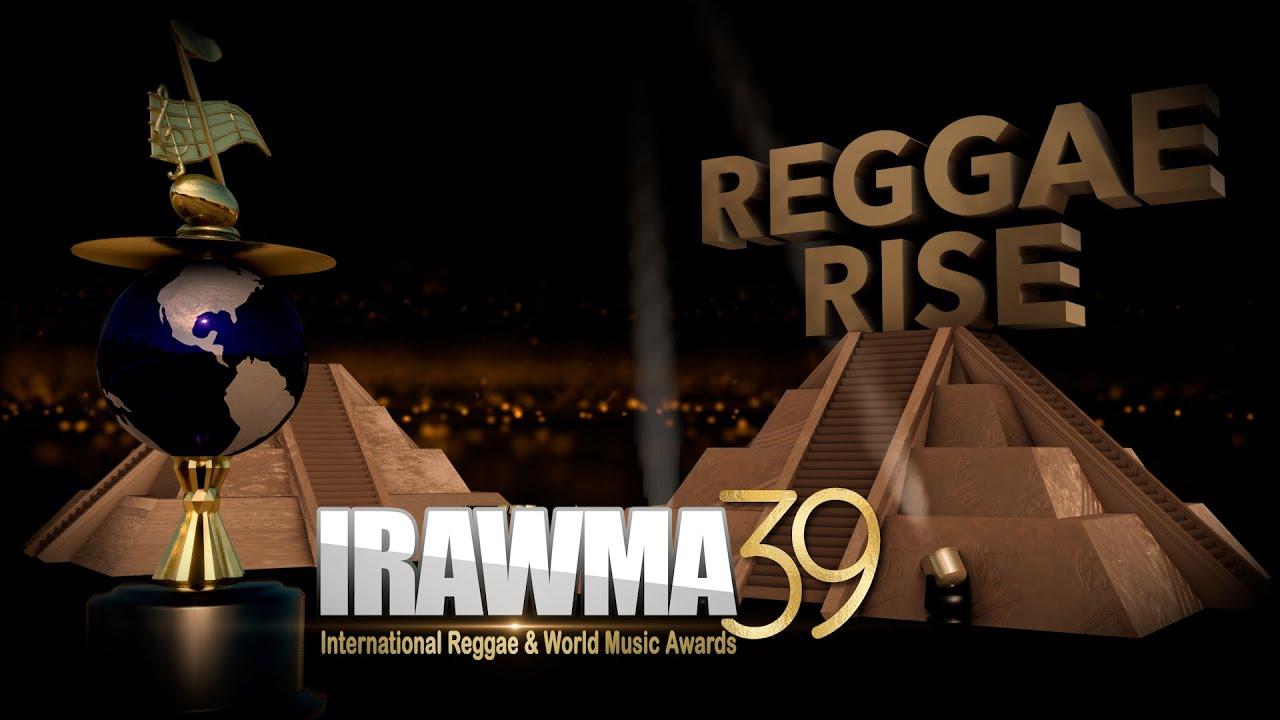 39th IRAWMA - Awards Show [5/16/2021]