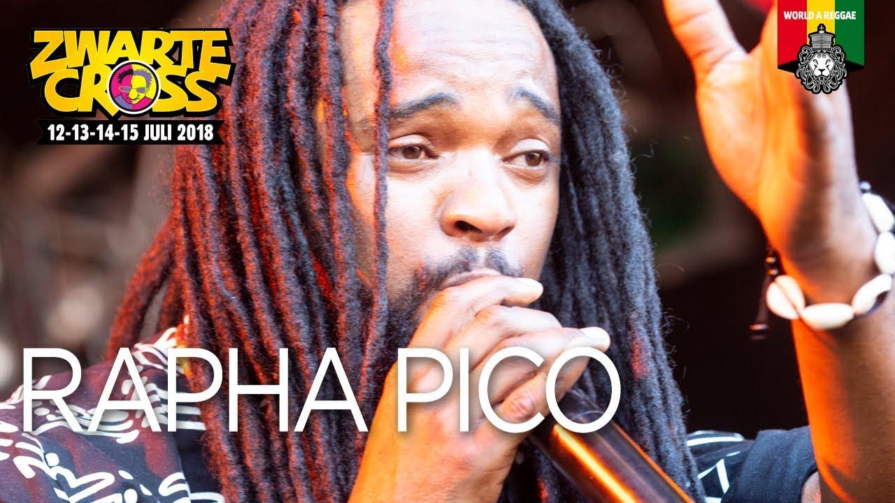 Rapha Pico @ Zwarte Cross 2018 [7/15/2018]