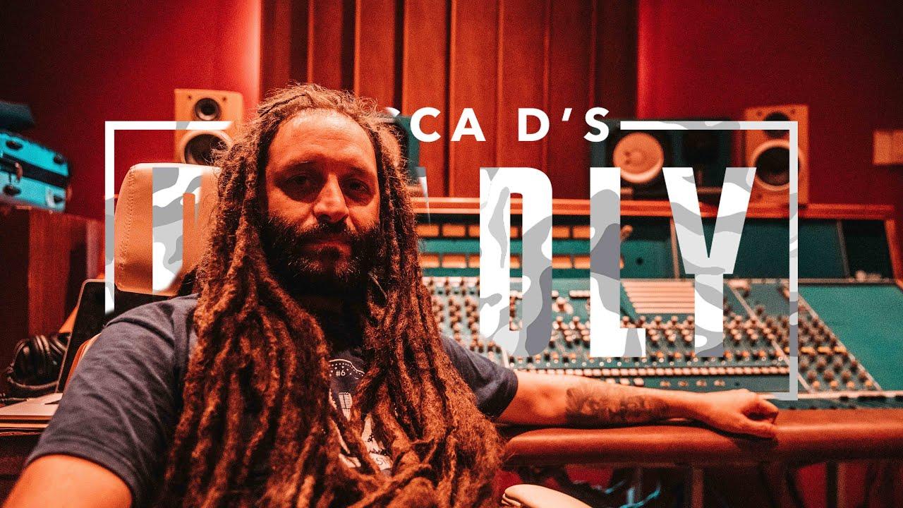 Alborosie - I Love Reggae Piano Freestyle @ DEADLY [8/25/2019]