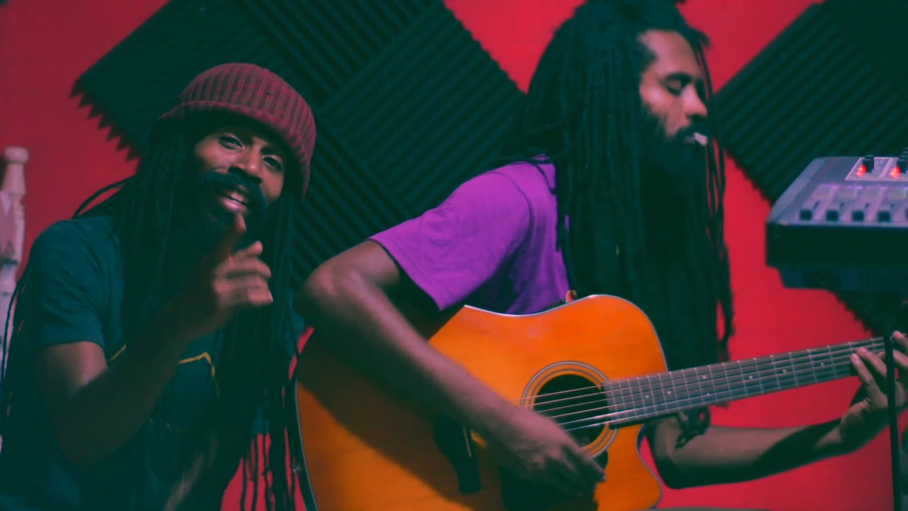 Kazam Davis & AMlak Redsquare @ Red Room Acoustic [6/6/2019]