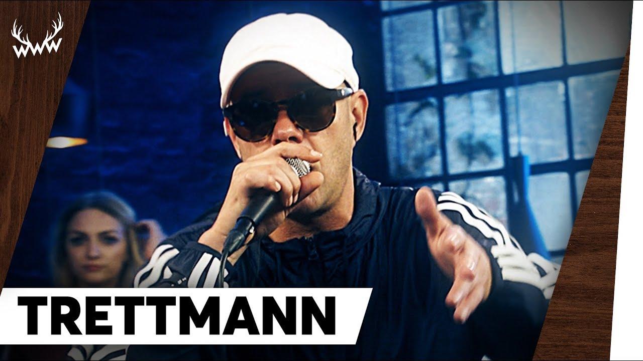 Video: Trettmann - Skyline & In Meinem Leben @ World Wide