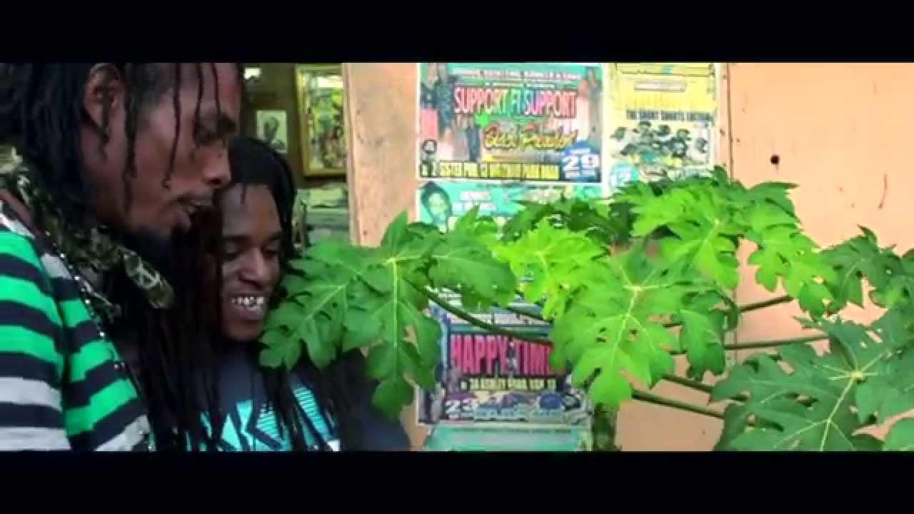 Black Am I - In the Ghetto [4/16/2015]