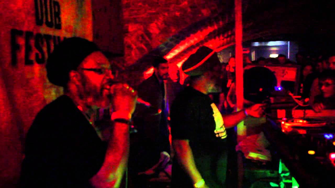 Channel One Soundsystem @ Wee Dub Festival 2015 (Teaser) [3/5/2015]