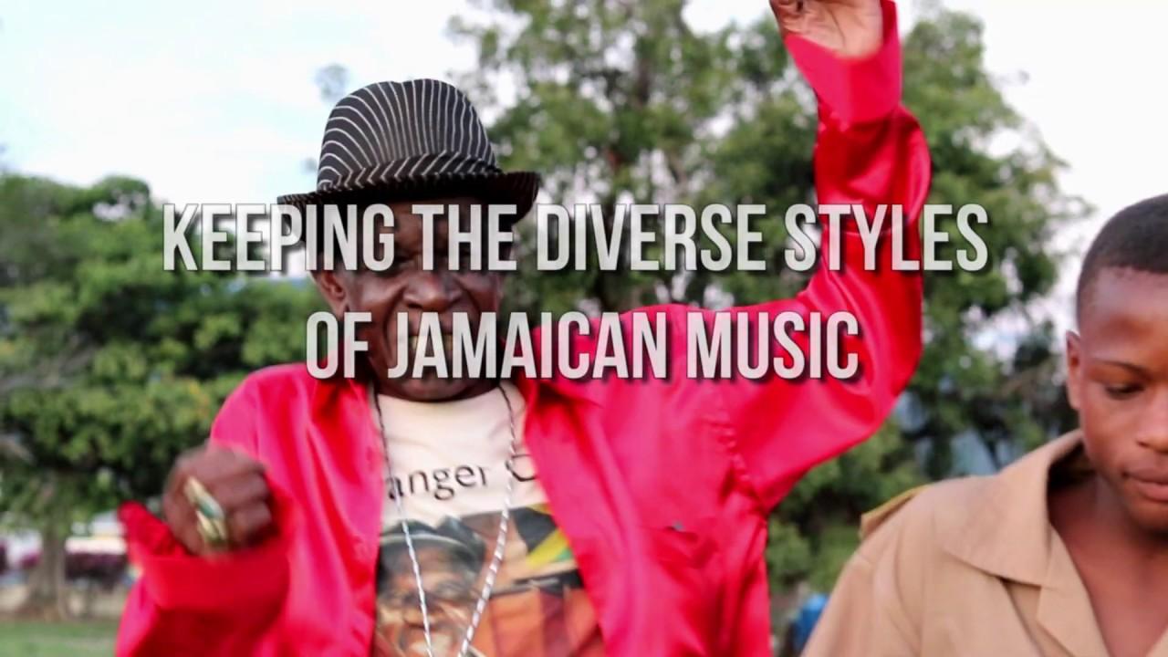 Kingston All Stars - Music Foundation & Learning Centre [5/9/2019]