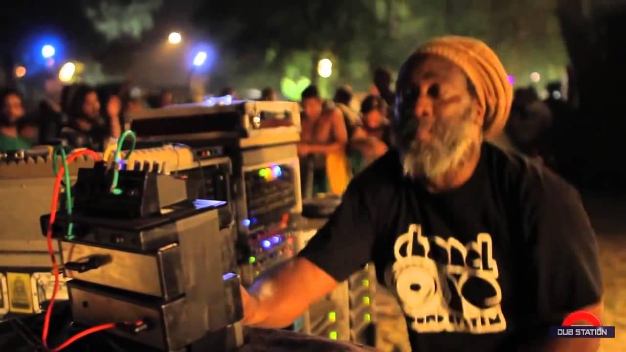 Dubstation @ Garance Reggae Festival [6/24/2014]