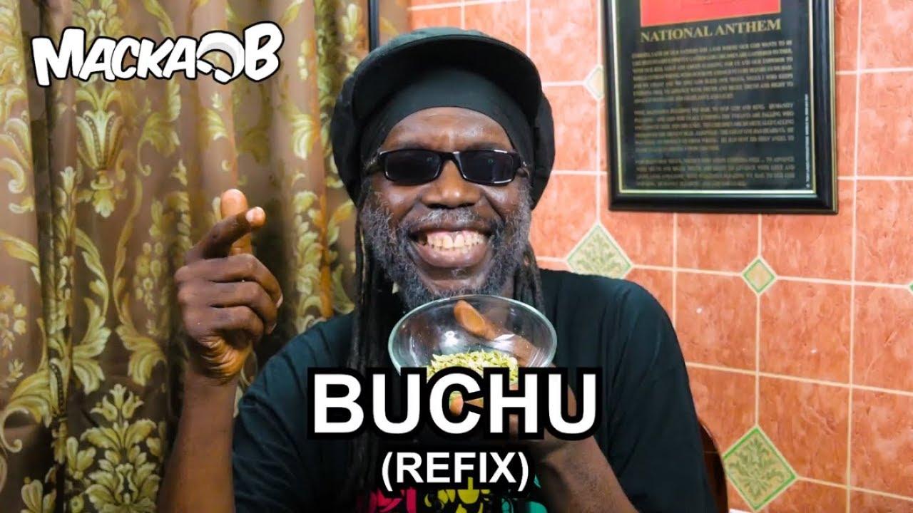 Macka B's Medical Monday - Buchu (Refix) [7/30/2018]