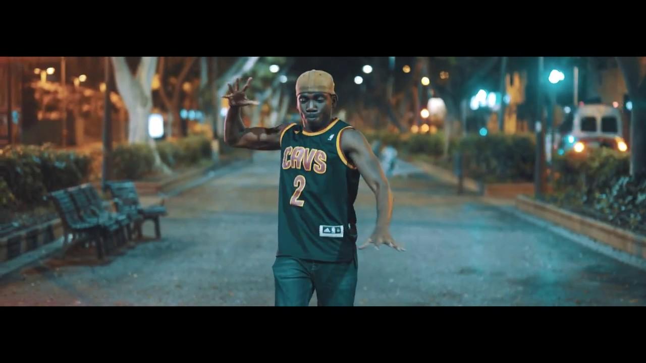 Trash feat. Dactah Chando - Tha Swing [10/19/2017]