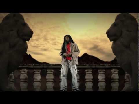 Omar Perry - Love Inna Me Heart [6/3/2012]