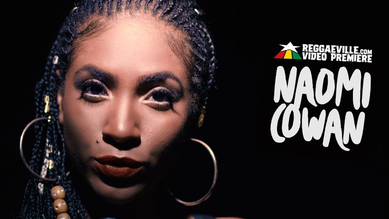 Naomi Cowan - Things You Say You Love feat. Mark Pelli [4/2/2018]