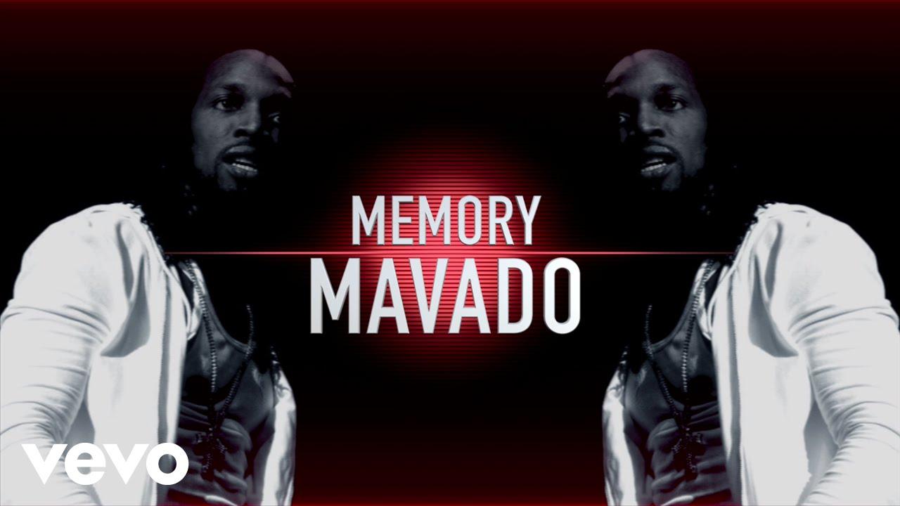 Mavado - Memory (Lyric Video) [4/4/2017]
