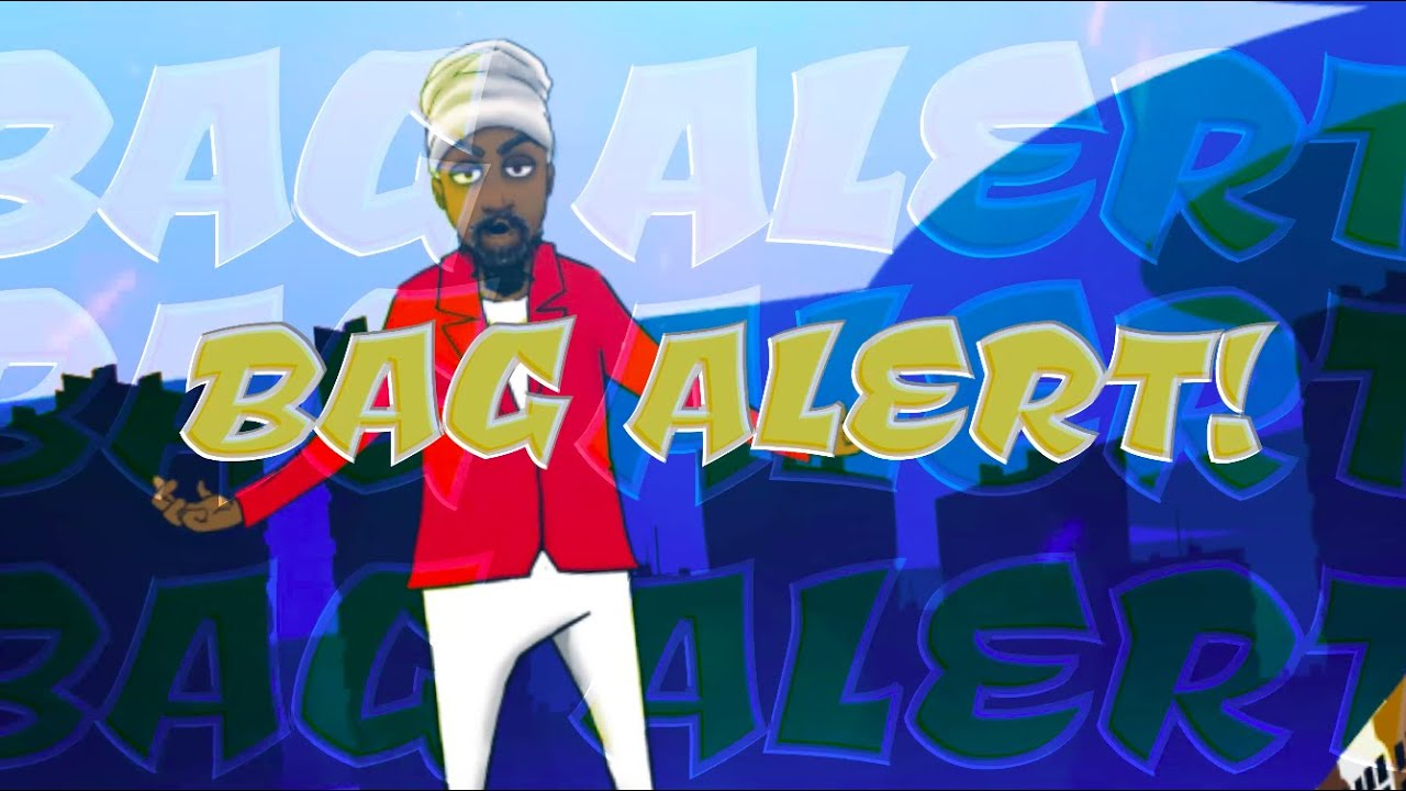 Junior Reid with Chedda Boss & Scrilla - Bag Alert [7/31/2020]