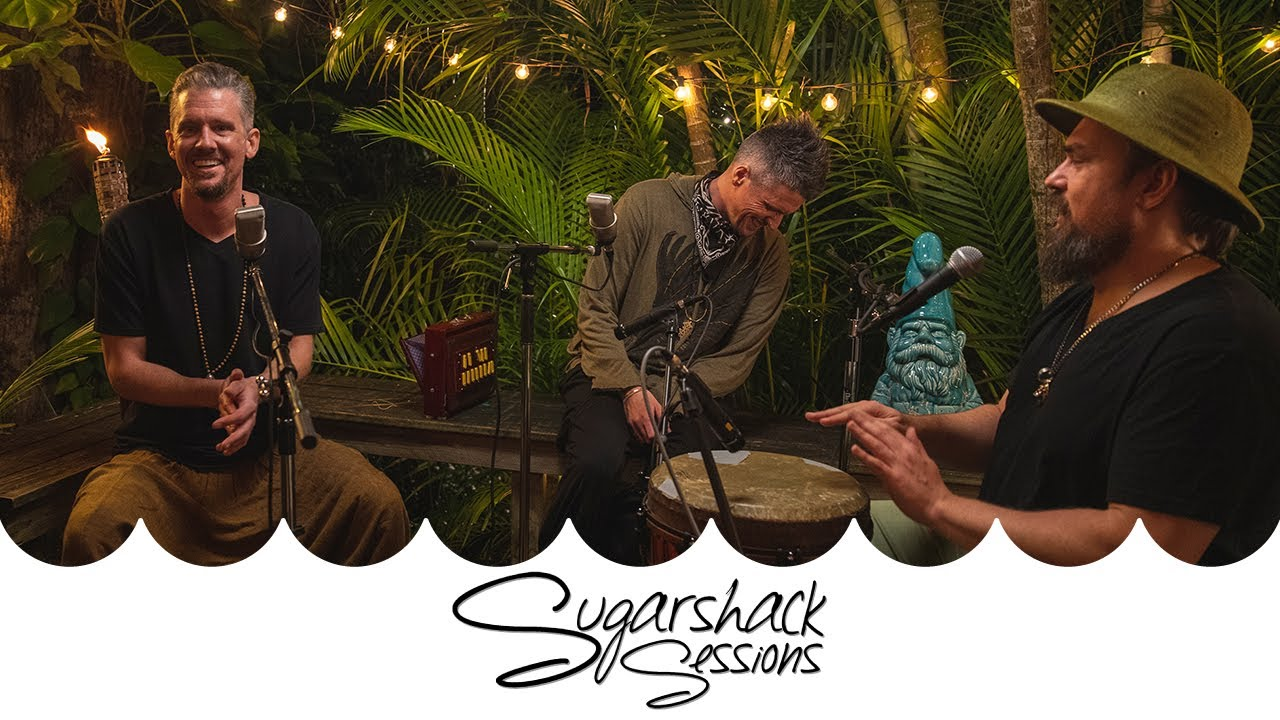Indubious - He Who Has Ears @ Sugarshack Sessions [4/13/2021]