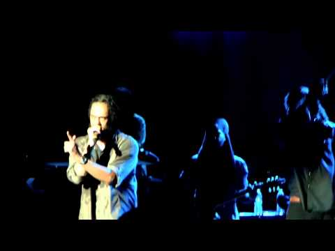Damian Marley - Patience @ Reggae In The Park 2015 [8/29/2015]