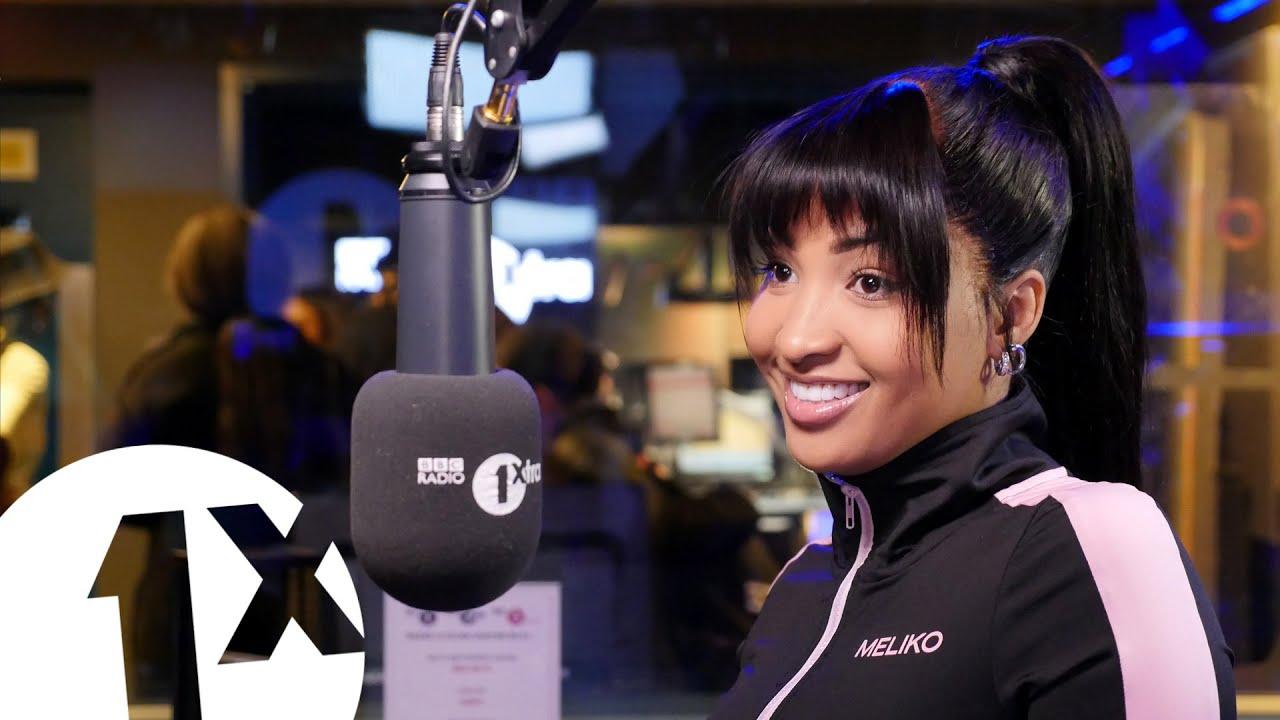 Shenseea - Loyal @ BBC 1Xtra [3/15/2020]