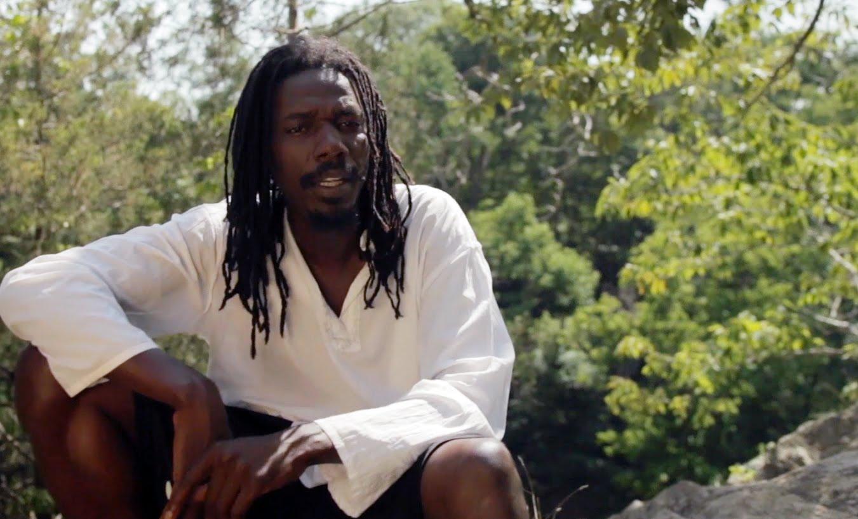 Kenyatta Hill - Jah Is My Friend feat. Christos DC [12/4/2014]