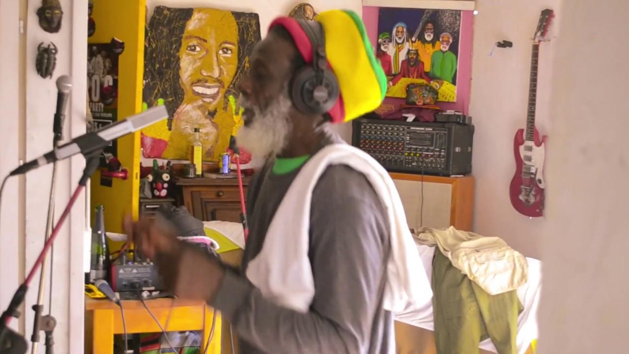 The Congos & Pura Vida - Teach Dem [6/5/2019]
