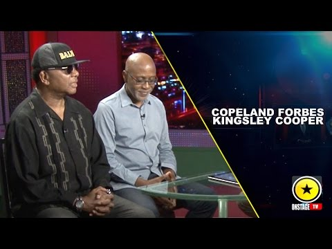 Peter Tosh Gets Museum @ Onstage TV [10/15/2016]