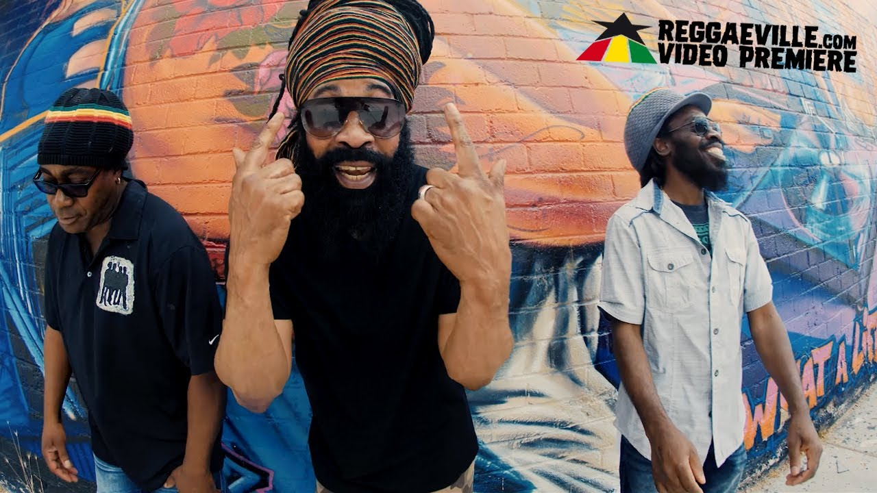 Bonafide feat. Damian 'Jr Gong' Marley - Start And Stop [7/31/2020]