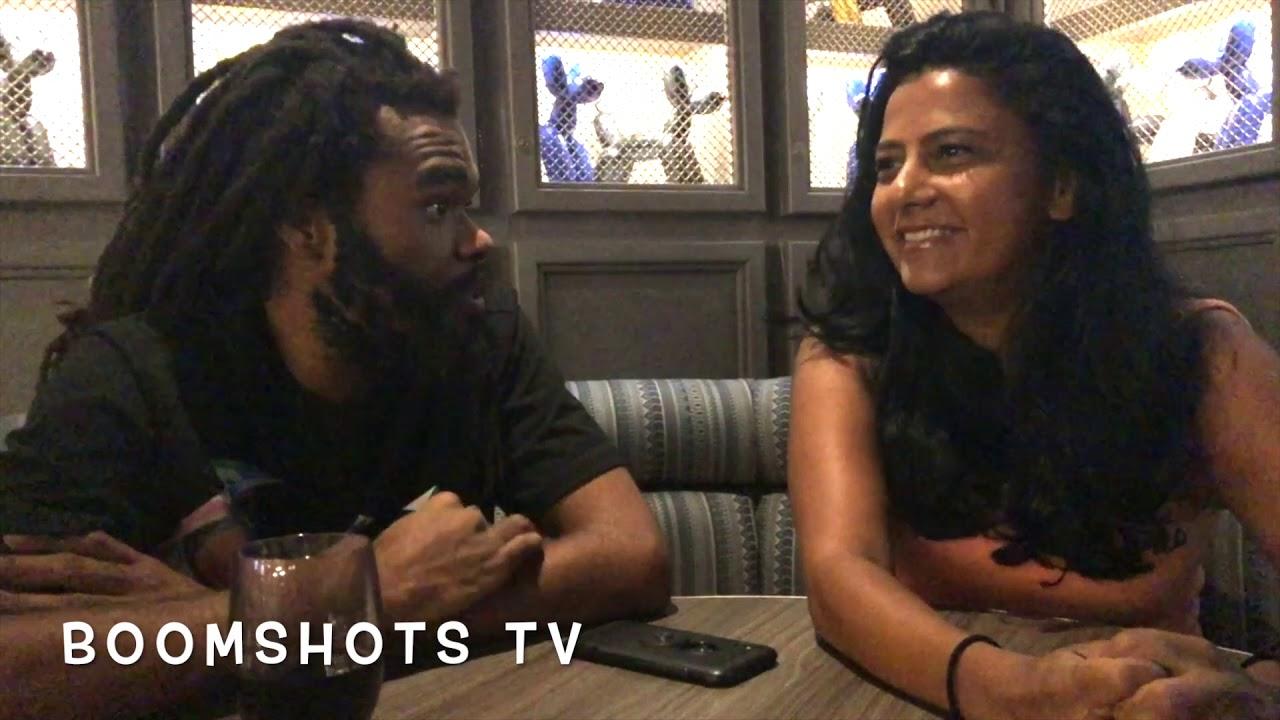 Dre Island Interview @ Boomshots TV [5/29/2020]
