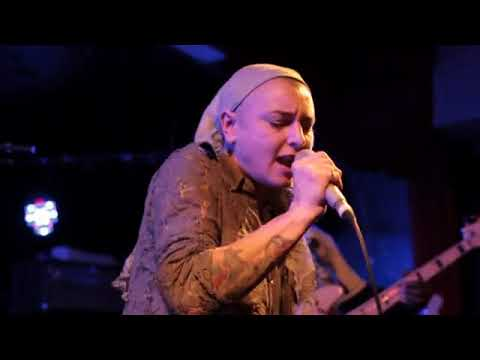 Sinead O'connor feat. Sly & Robbie - Children Don't Cry (Live) [11/25/2019]