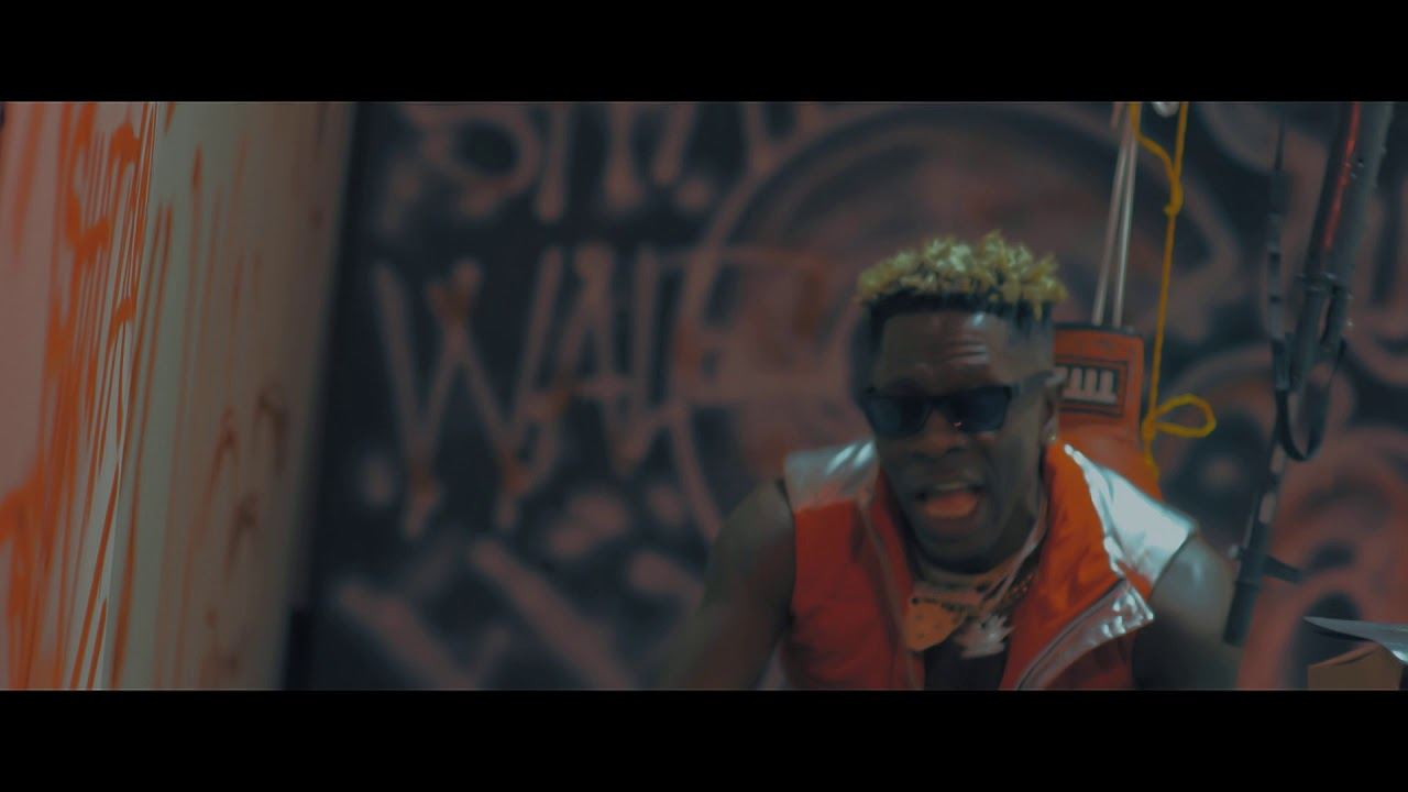 Shatta Wale - Greatest [6/9/2020]