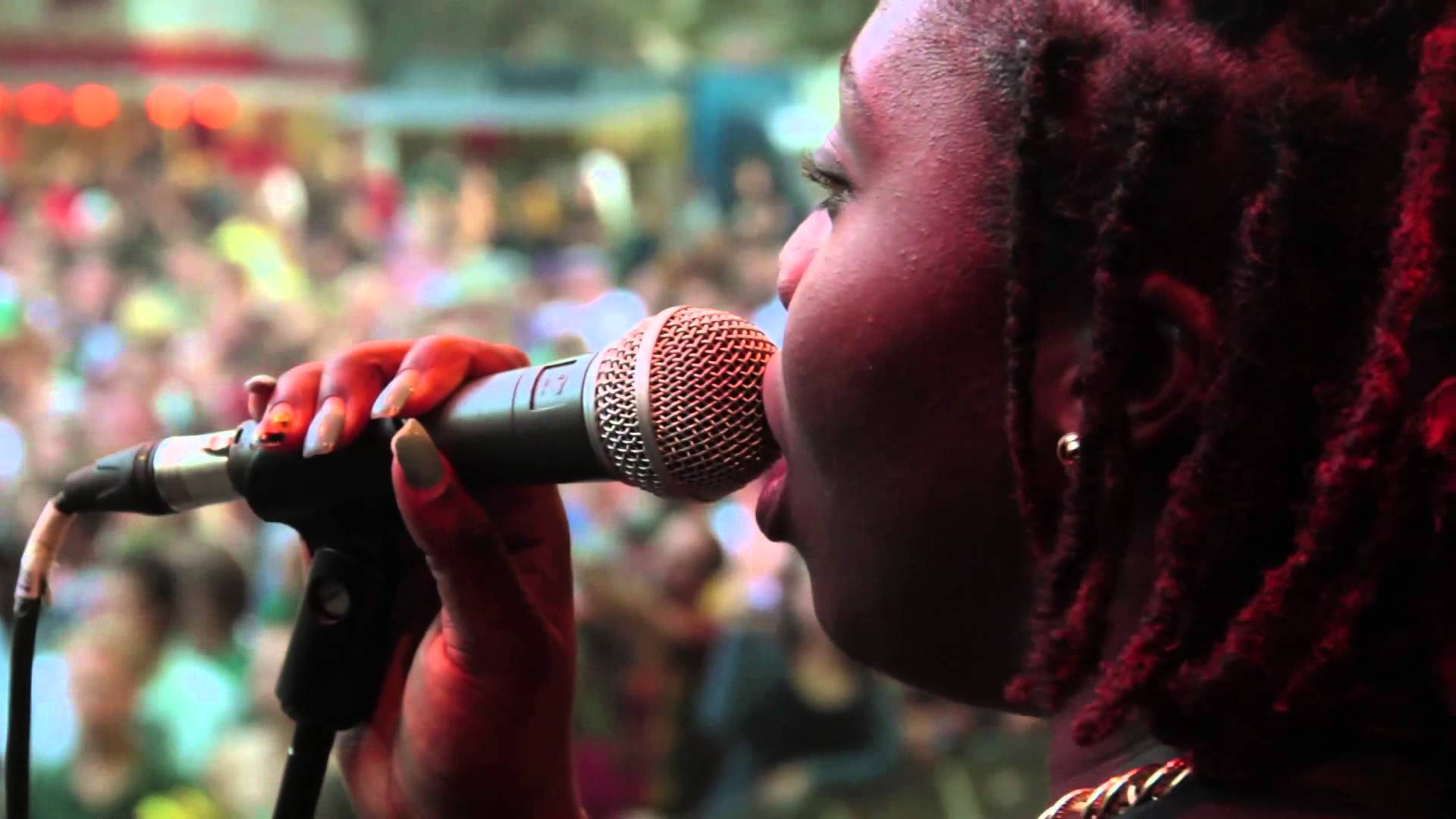 Documentary: Ruhr Reggae Summer in Mülheim 2013 [2/25/2014]