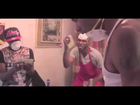 Jay-A, K Fly & Blak Ryno - Whip It To The Max [2/21/2015]