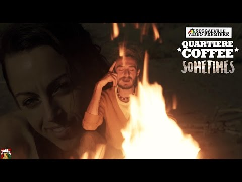 Quartiere Coffee - Sometimes [6/17/2016]