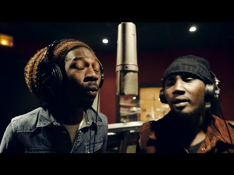 Dub Inc feat Méta Dia & Alif Naaba [1/13/2014]