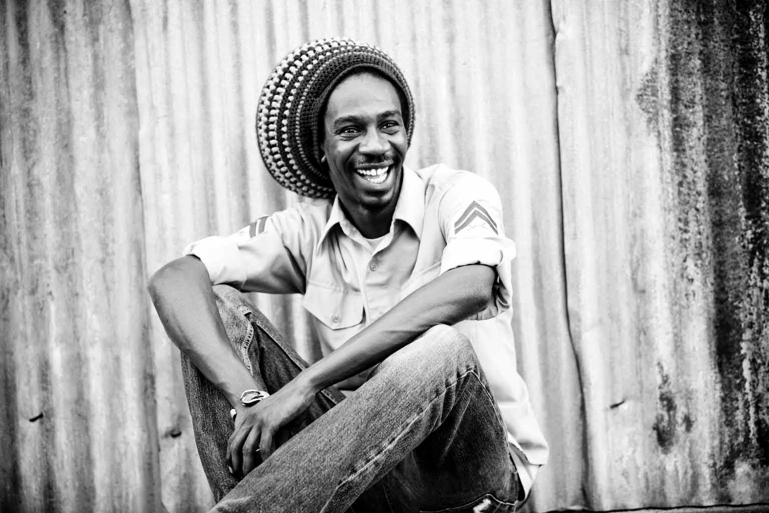 Meta & The Cornerstones @ Afro Pfingsten [5/17/2013]