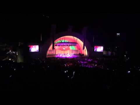 Ziggy Marley & Stephen Marley - One Love @ Bob Marley's 70th Birthday Celebration in Los Angeles, CA, USA [8/16/2015]