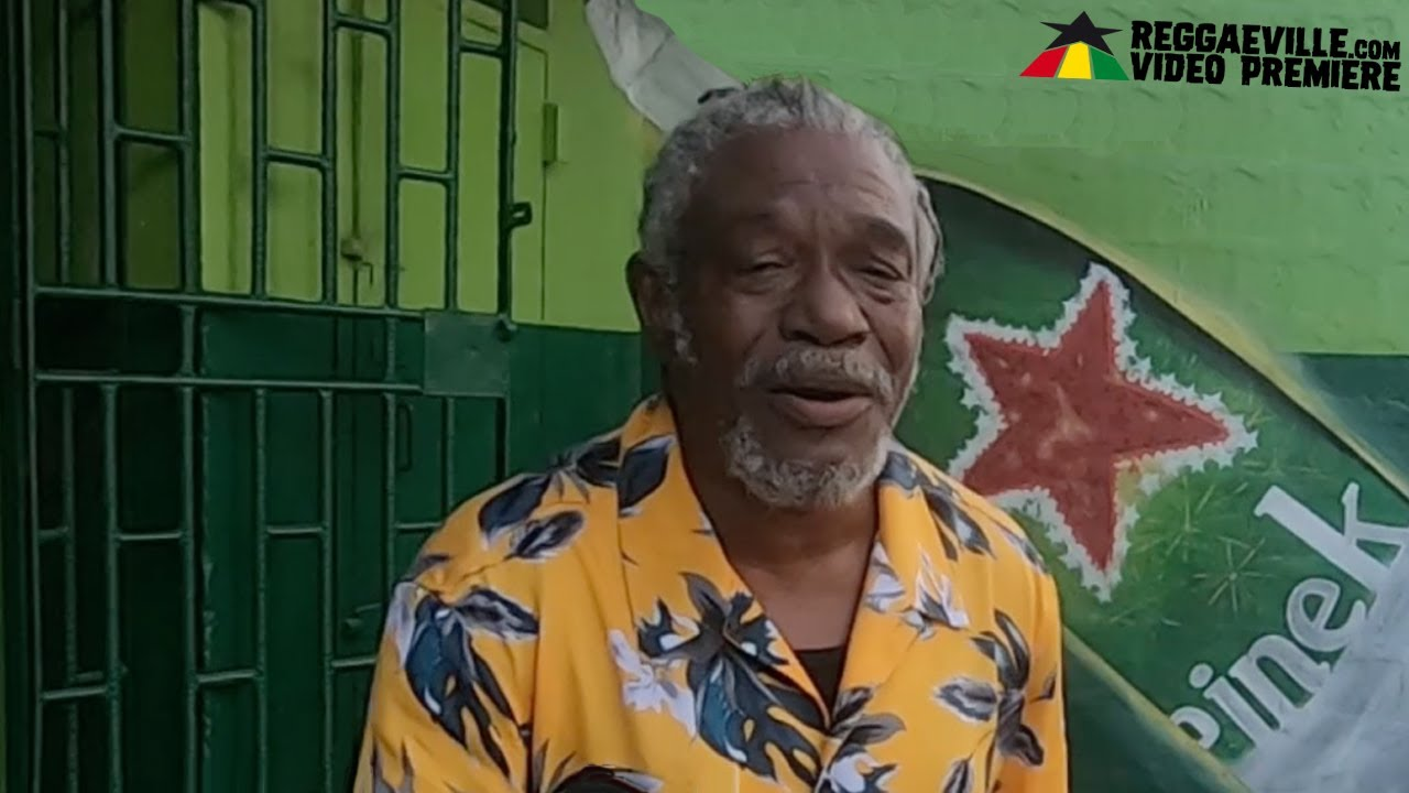 Horace Andy - Oh Mama [6/24/2020]