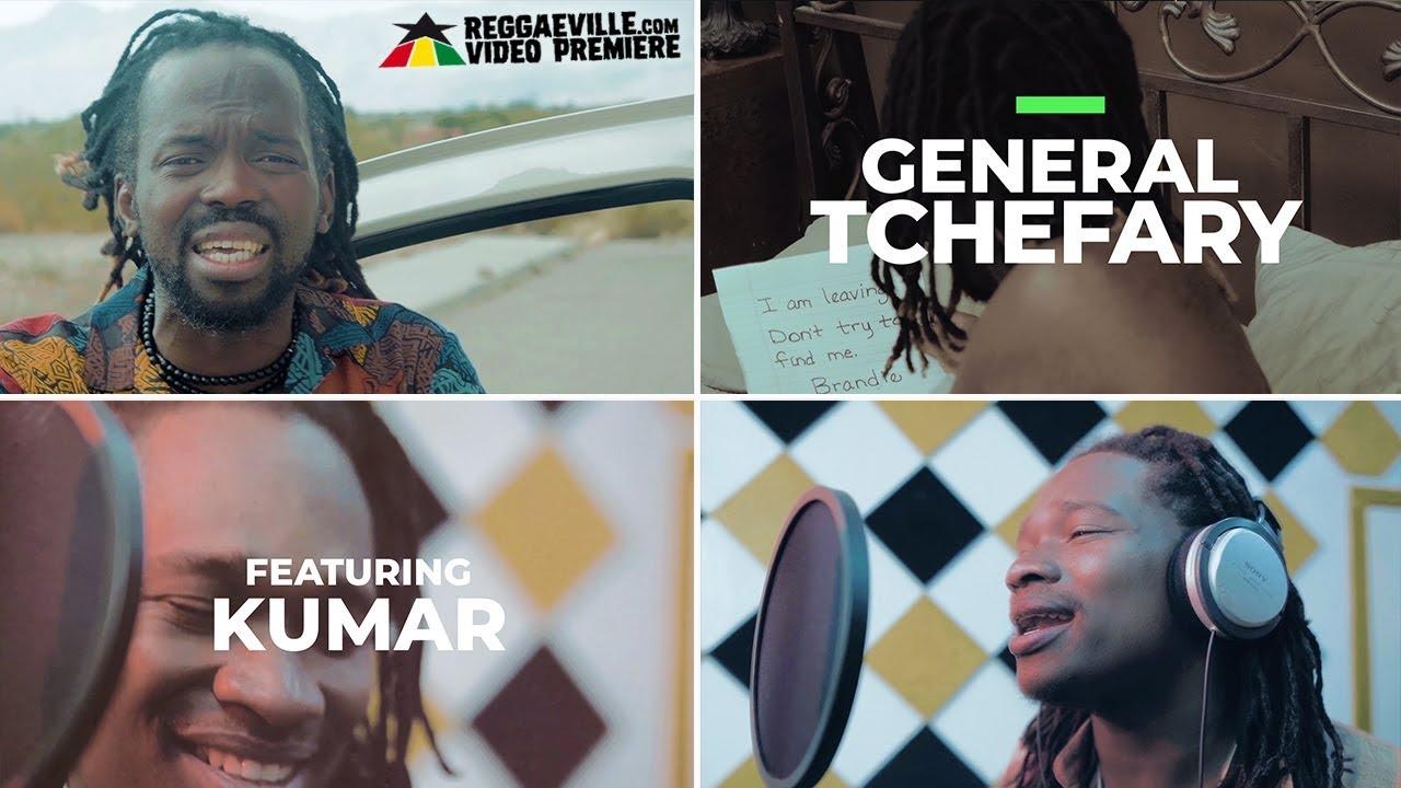 General Tchefary feat. Kumar - Be Myself [7/25/2019]