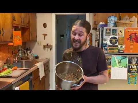 Cooking with Christos - Ital Kitchen [5/10/2020]