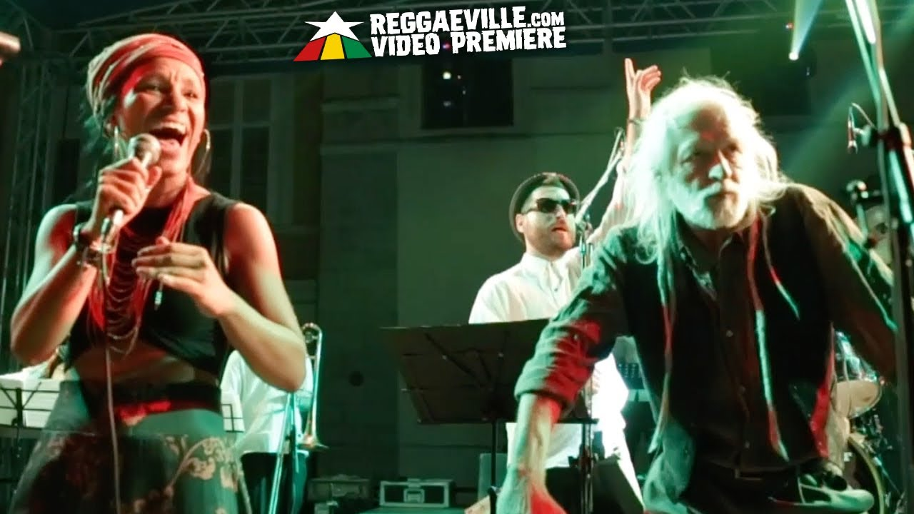 Wicked Dub Division meets North East Ska Jazz Orchestra - You Can Fly [9/27/2019]