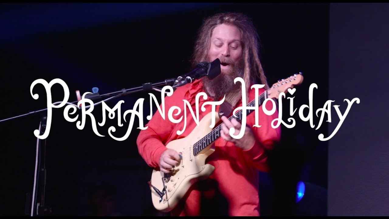 Mike Love - Permanent Holiday (Live - At Home in Hawai'i) [10/17/2020]